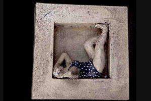 galerie-fig-schilderij-badpak-zwart-8936